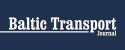 www.baltictransportjournal.com